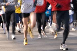 runningrace