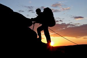 mountainclimb